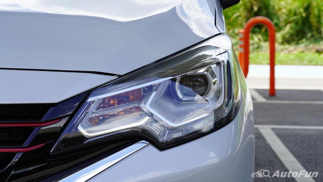 2020 Mitsubishi Attrage 1.2 GLS-LTD CVT Exterior 019