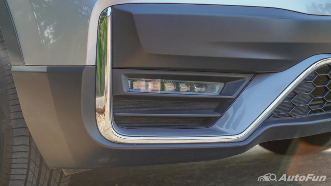 2020 1.6 Honda CR-V DT-EL 4WD Exterior 015