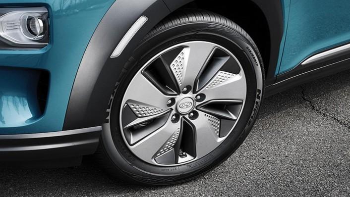 Hyundai Kona 2020 Exterior 006
