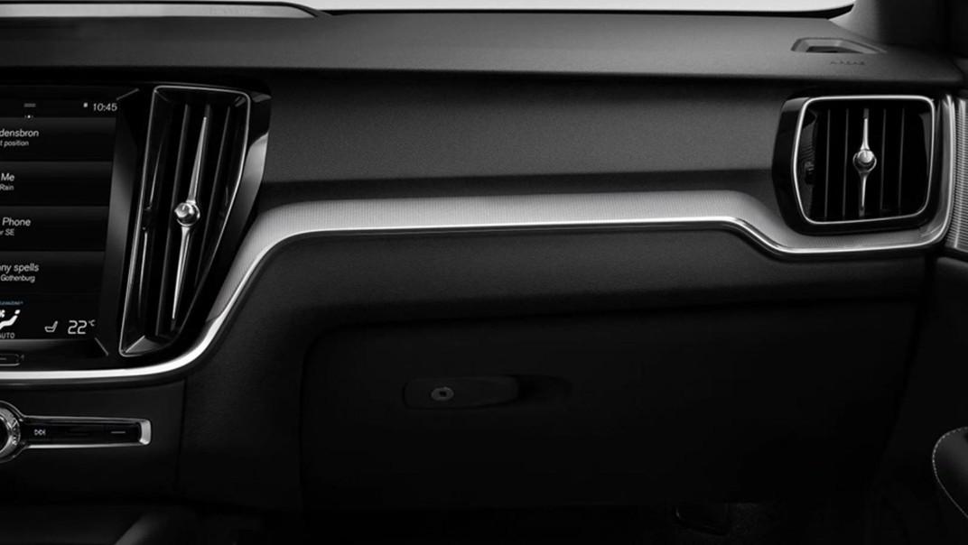 Volvo S60 2020 Interior 011