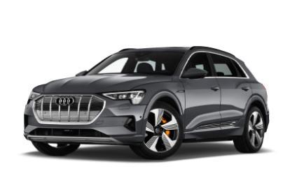 2020 Audi E Tron 55 Quattro