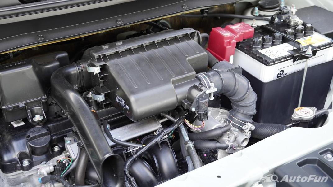 2020 Mitsubishi Attrage 1.2 GLS-LTD CVT Others 004
