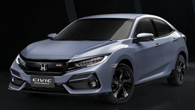 ขายดีก็ขึ้นราคา 2021 Honda Civic Type R เพิ่มหมื่นกว่าบาท แต่ออพชั่นเหมือนเดิม 02