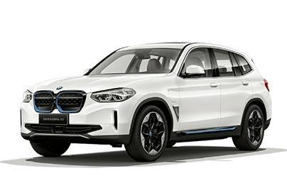 2021 BMW iX3 M Sport