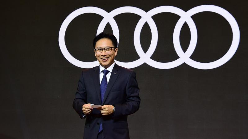 Audi Thailand ปรับกลยุทธ์ฝ่า COVID-19 เน้นเพิ่มสินค้า-ทำราคาสู้-ปรับบริการรับลูกค้า 02