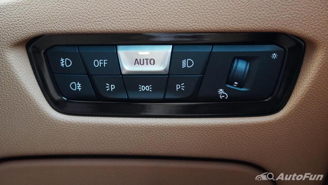 2020 BMW 4 Series Coupe 2.0 430i M Sport Interior 012