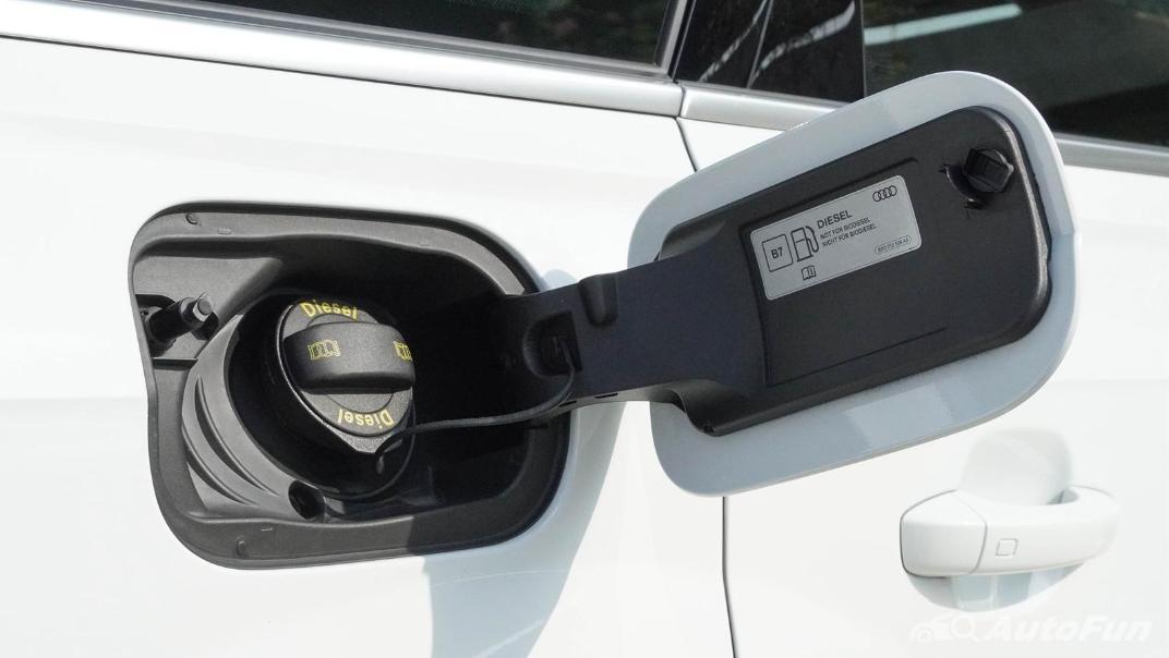 2020 Audi Q7 3.0 45 TDI Quattro Exterior 020