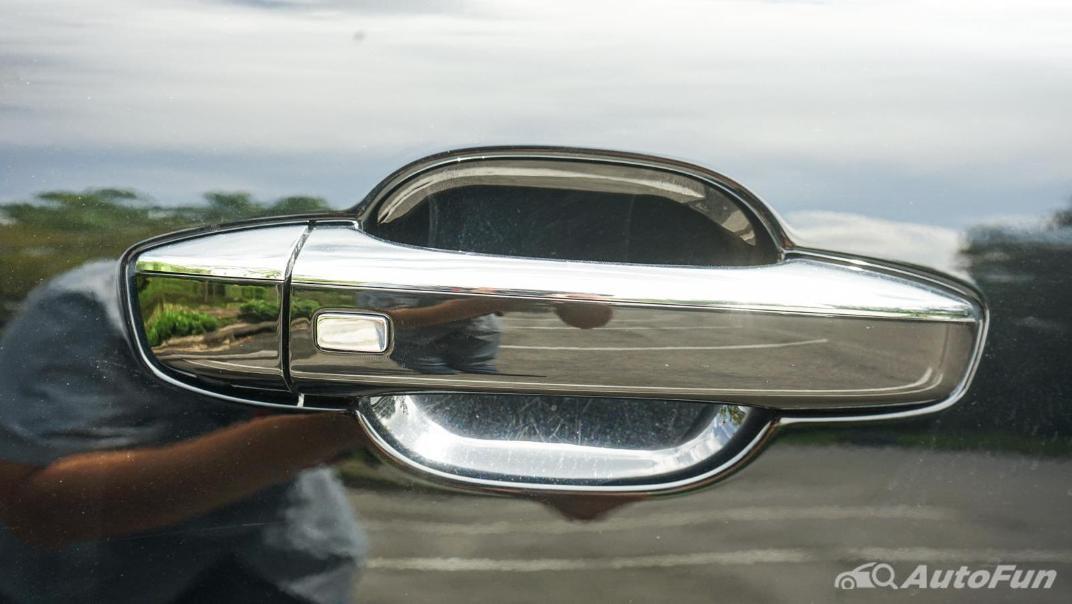 2020 MG HS 1.5 Turbo X Exterior 032