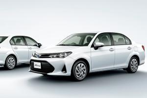 Toyota Corolla Axio ยังขายดีในญี่ปุ่นนาน 9 ปีแล้ว เทียบ Vios พบว่าดีกว่า ลองมาไทยบ้างไหม ?