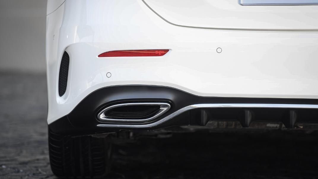 2021 Mercedes-Benz A-Class A 200 AMG Dynamic Exterior 026