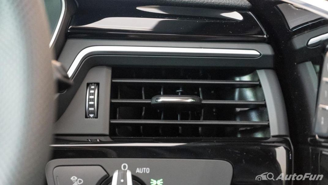 2020 Audi A4 Avant 2.0 45 TFSI Quattro S Line Black Edition Interior 087