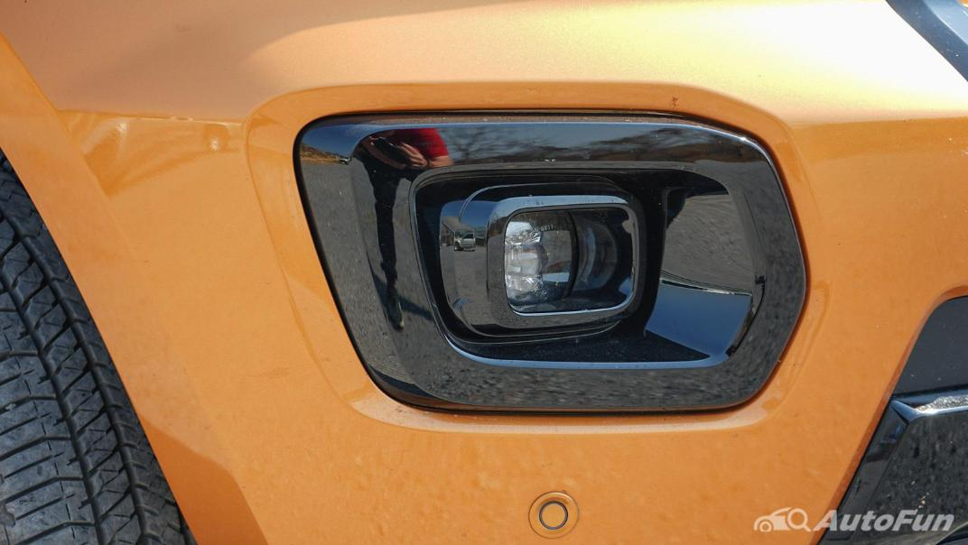 2020 Ford Ranger Double Cab 2.0L Turbo Wildtrak Hi-Rider 10AT Exterior 016