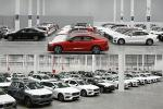 Volvo ไม่ยอมตากแดด ลงทุนพันล้าน สร้างโกดังสต็อครถ 550 คัน พร้อมห้องแอร์แช่อะไหล่ในไทย