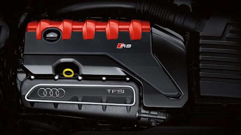 รู้จักข้อดีข้อเสีย Audi TT รถสปอร์ตคูเป้สุดหรู 02