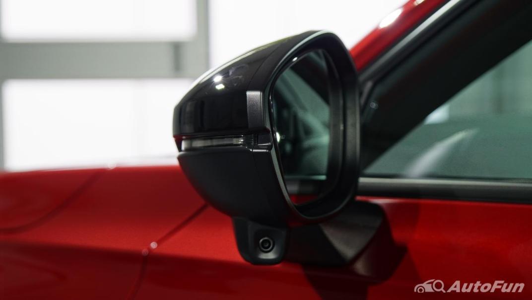 2022 Honda Civic RS Exterior 094