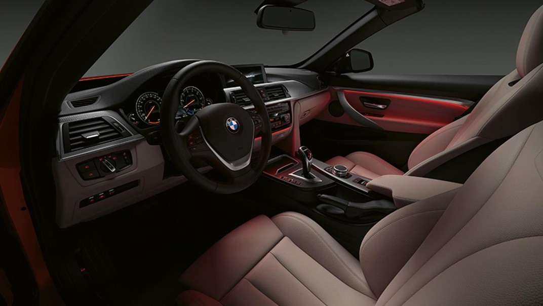 BMW 4-Series-Convertible Public 2020 Interior 001