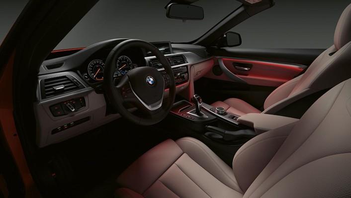 BMW 4-Series-Convertible 2020 Interior 001