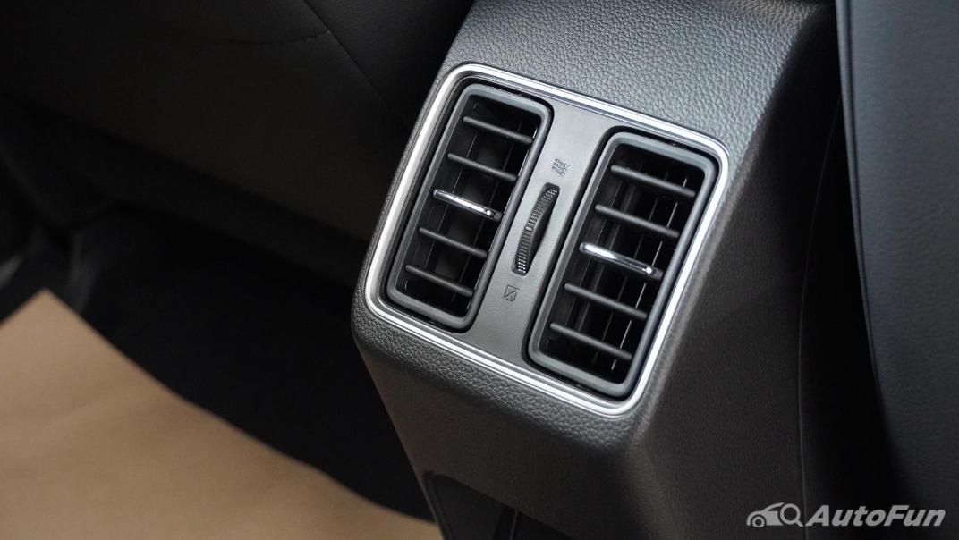 2021 Honda City Hatchback e:HEV RS Interior 088