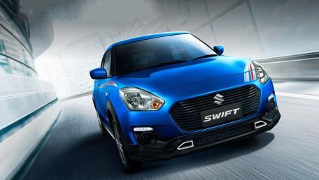2021 Suzuki Swift 1.2 GL Max Edition ราคารถ, รีวิว, สเปค, รูปภาพรถในประเทศไทย | AutoFun