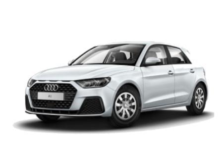 2020 Audi A1 Sportback 1.5 35 TFSI S Line