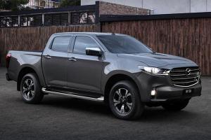 เผยสเปก 2021 Mazda BT-50 ทำไมถึงคว้า 5 ดาวความปลอดภัย – รอลุ้นเมืองไทย