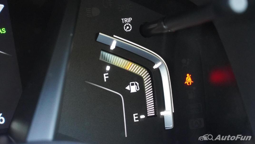2020 1.6 Honda CR-V DT-EL 4WD Interior 021