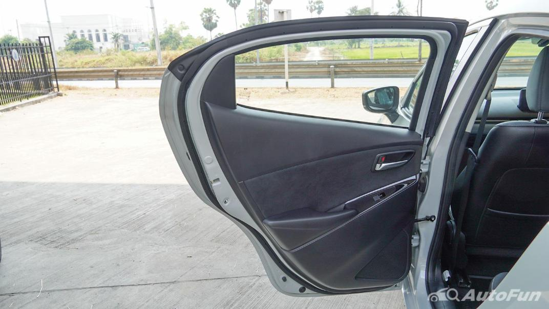 2020 Mazda 2 Hatchback 1.5 XDL Sports Interior 058