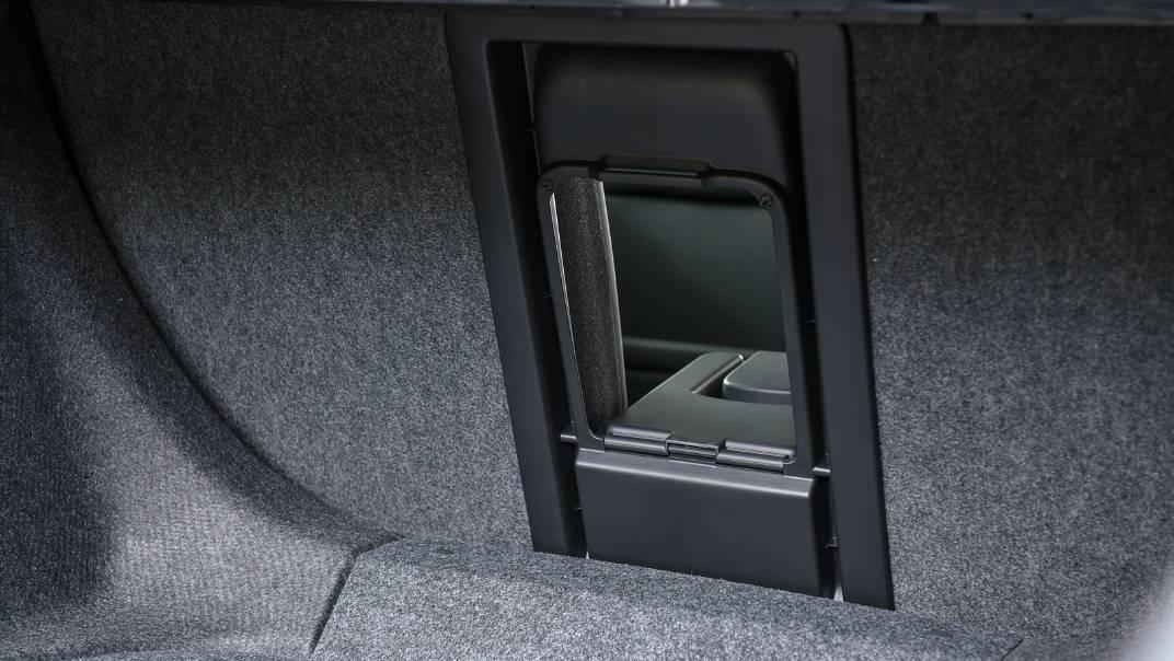 2021 Honda Accord 1.5 Turbo EL Interior 070