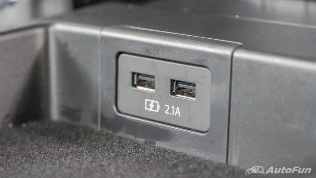 2020 Mazda CX-8 2.5 Skyactiv-G SP Interior 053