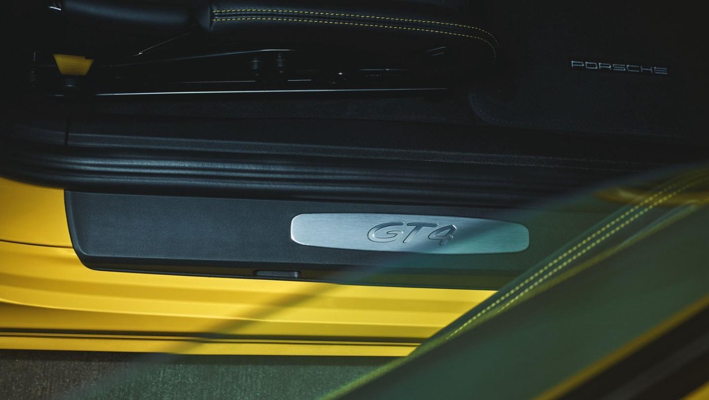 Porsche 718 2020 Others 006