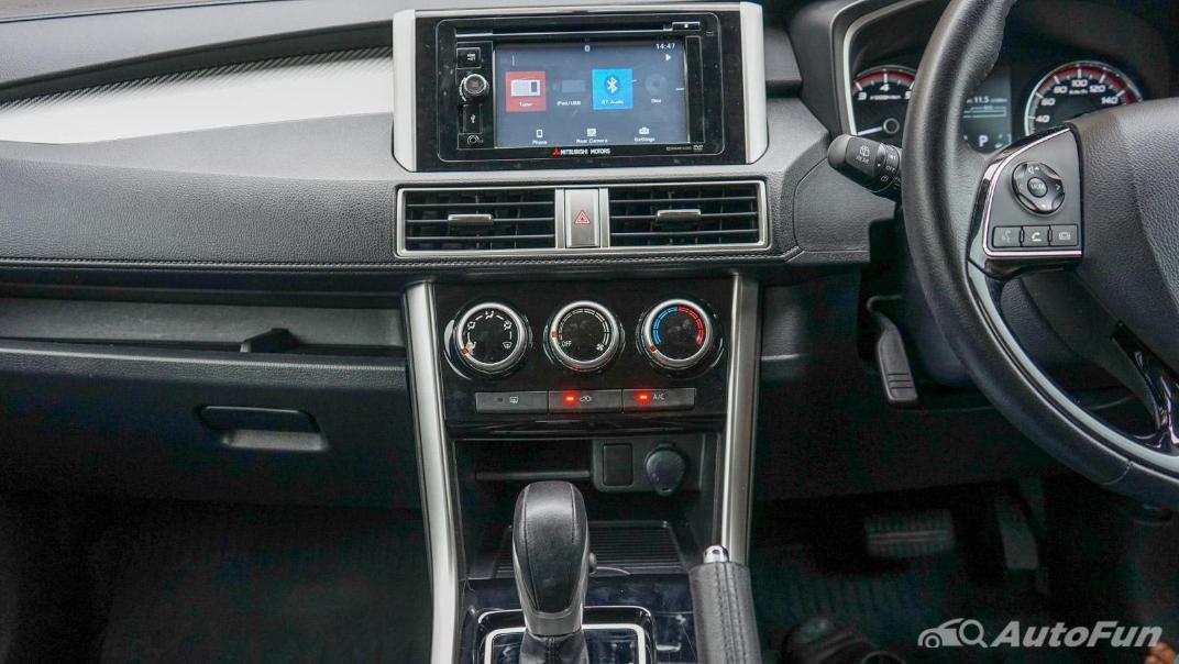 2020 1.5 Mitsubishi Xpander GLS-LTD Interior 012