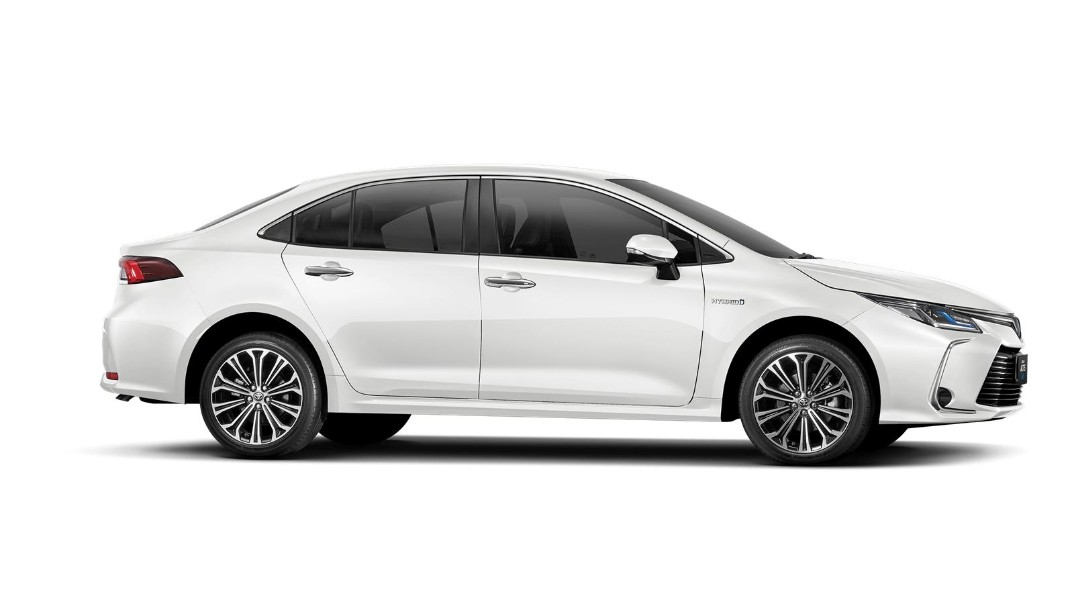 Toyota Corolla-Altis 2020 Others 001