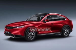 2022 Mazda CX-50 เผยโฉมแน่ปลายปีนี้ ชมคุณสมบัติสำคัญที่จะใช้ไล่บี้ BMW