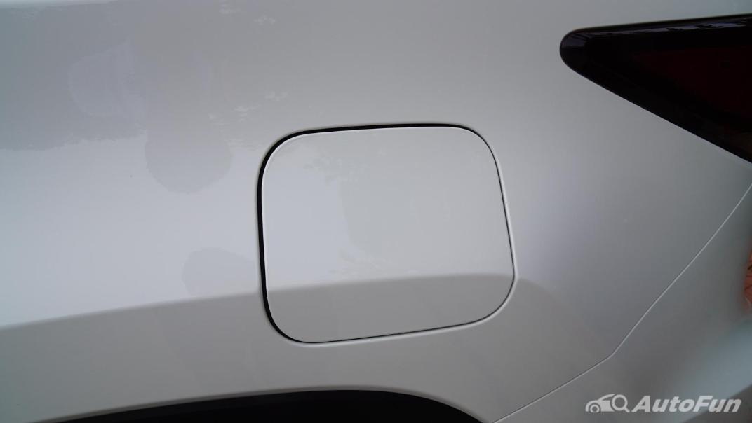 2020 Lexus RX 3.5 350 F Sport Exterior 055