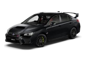 Subaru WRX-STI