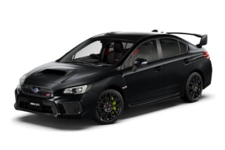 Subaru WRX-STI 2.5L MT