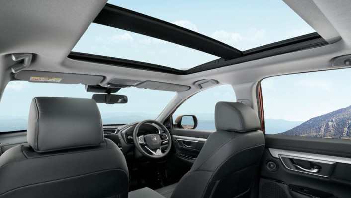 Honda CR-V 2020 Interior 005