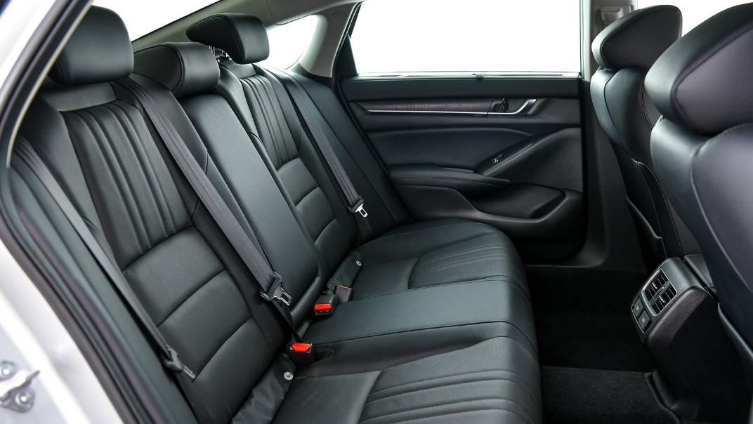 2021 Honda Accord 1.5 Turbo EL Interior 058