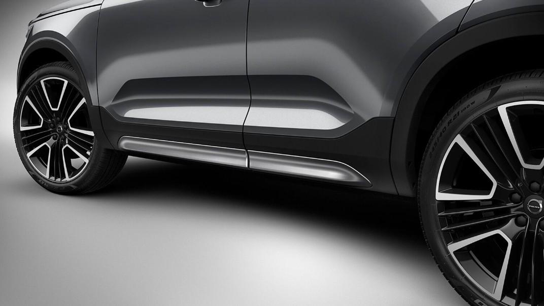 Volvo XC 40 2020 Exterior 025
