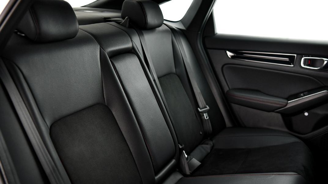 2022 Honda Civic RS Interior 088