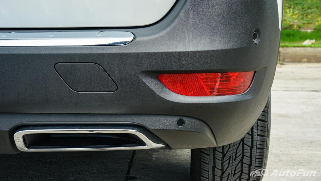 2020 Peugeot 5008 1.6 Allure Exterior 038