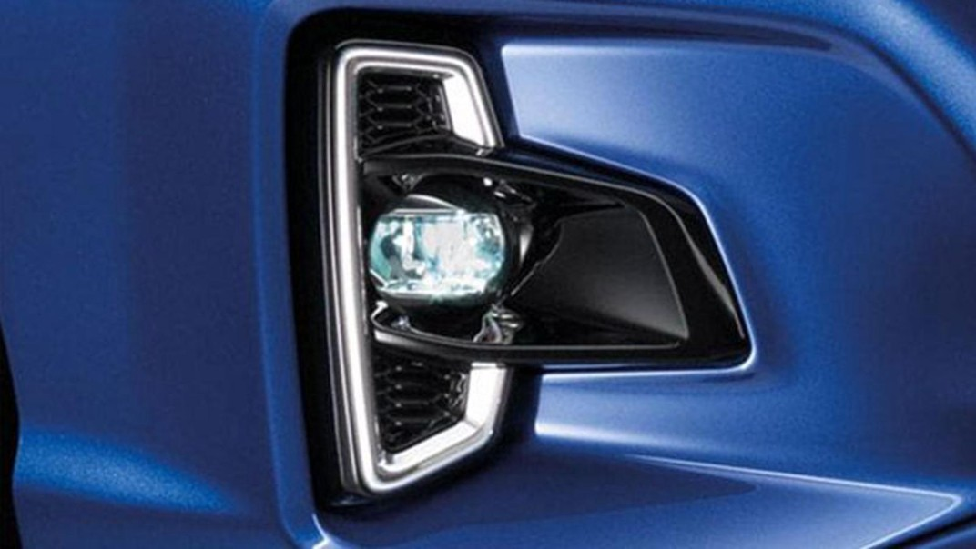 Toyota Hilux Revo Double Cab 2020 Exterior 007