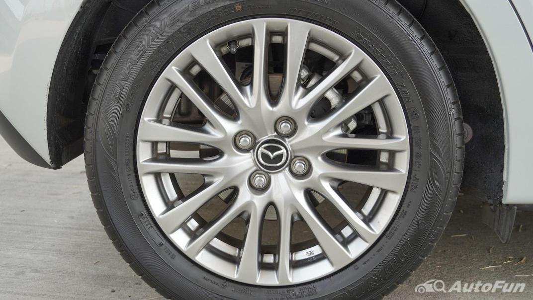 2020 Mazda 2 Hatchback 1.5 XDL Sports Exterior 034