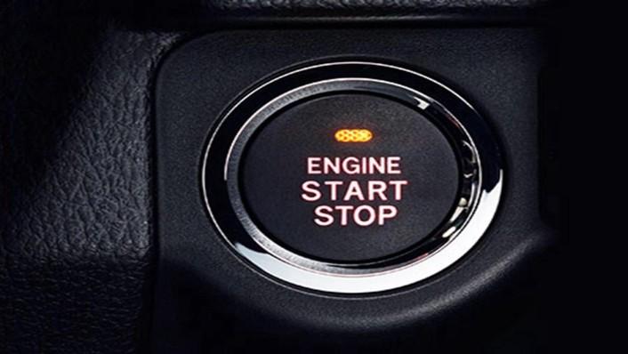 Subaru Wrx 2020 Interior 002