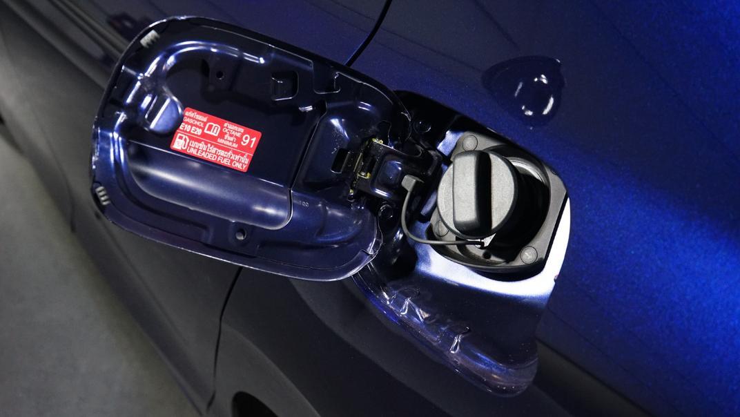 2021 Honda City e:HEV RS Exterior 101