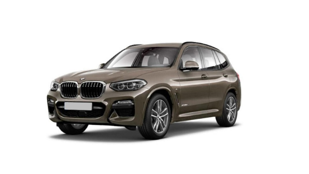 BMW X3 2020 Others 002