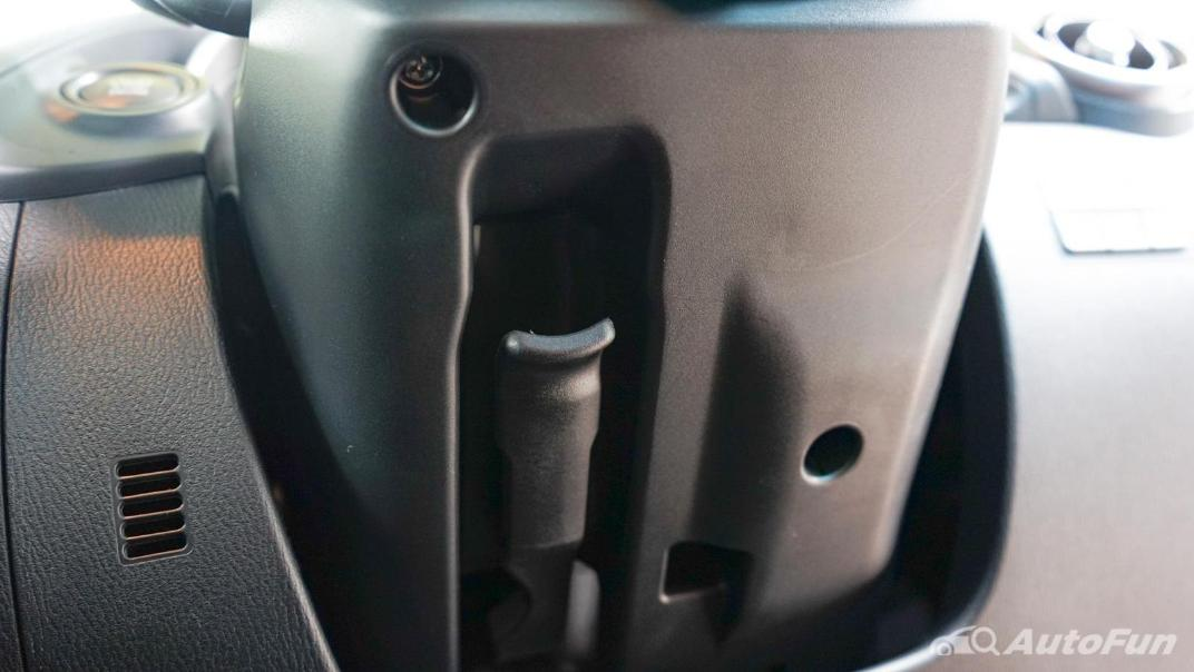 2020 Mazda CX-3 2.0 Base Interior 009