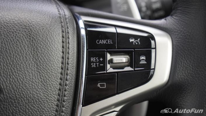 2020 Mitsubishi Pajero Sport 2.4D GT Premium 4WD Elite Edition Interior 004