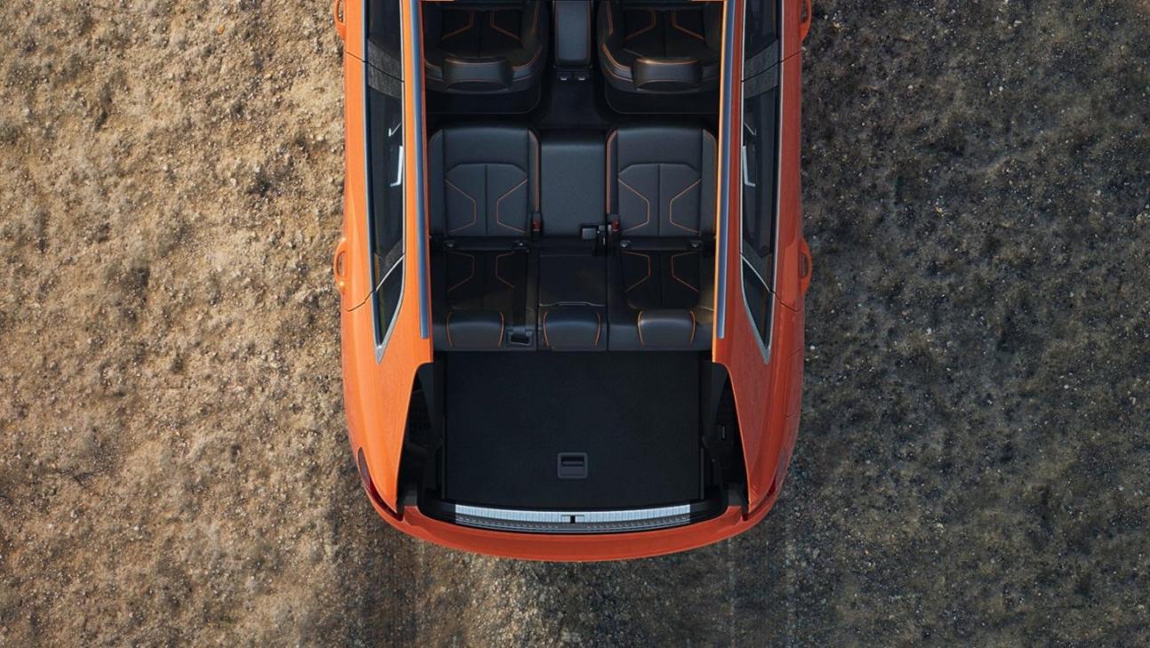 Audi Q3 2020 Exterior 002