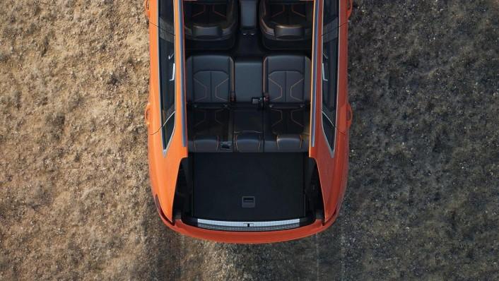 Audi Q3 Public 2020 Exterior 002